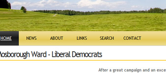 Liberal Democrats Mosborough