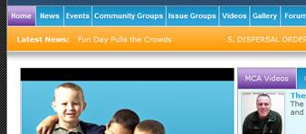 Manton Community Alliance